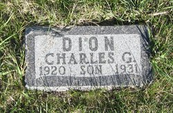 Charles Dion