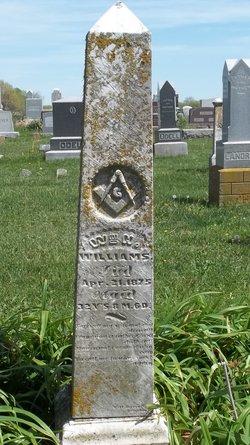 William H. Williams