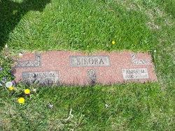 James M. Sikora