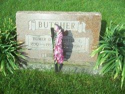 """Homer Harrison """"Oren"""" Butcher"""