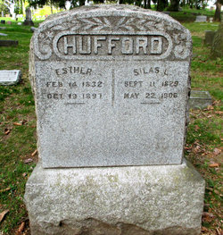 Silas L. Hufford