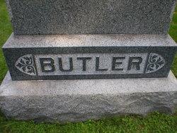 Margaret L <I>Rogan</I> Butler