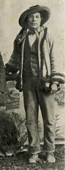 Thomas W. Frazier