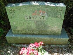 Gertrude <I>Hewitt</I> Bryant