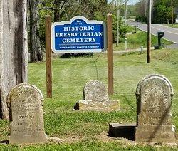 Historic Presbyterian Cemetery