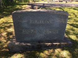 John H Rowden, Jr