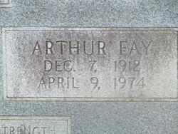 Arthur Fay Allen