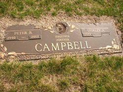 Peter B. Campbell