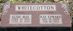 Ray Edward Whitecotton