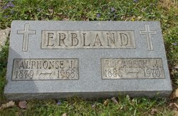 Alphonse Joseph Erbland