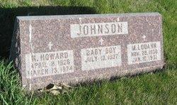 Martha L Johnson