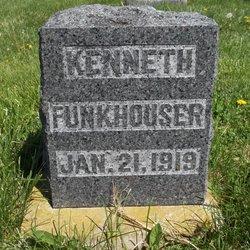 Kenneth Funkhouser