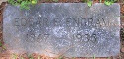 Edgar E Engram