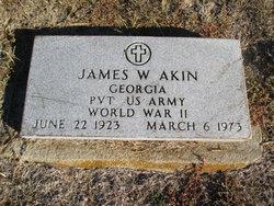 James W. Akin