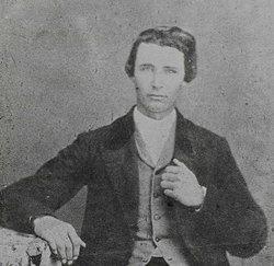 James Harvey Wilson