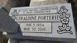 Geraldine Porterie