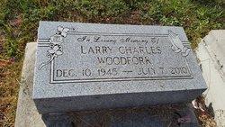 Larry Charles Woodfork