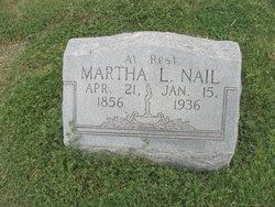 Martha <I>Harp</I> Nail