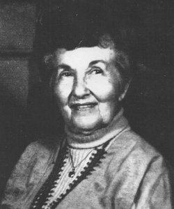 Irene May <I>Wiseman</I> Duckett