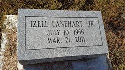 Izell Lanehart