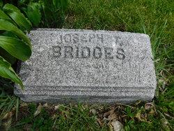 "Joseph Theodore ""Teddy"" Bridges"