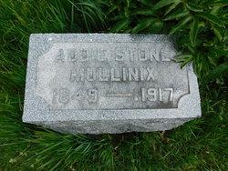 """Adeline """"Addie"""" <I>Stone</I> Mullinix"""