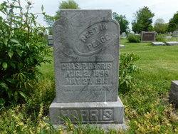 Charles P. Harris, Jr