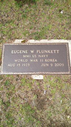 Eugene E. Plunkett