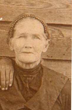 Mariann Helen <I>Barnhill</I> Boyd