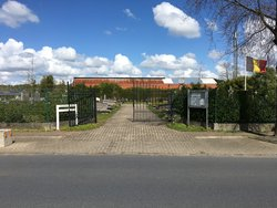 Zomergem Communal Cemetery
