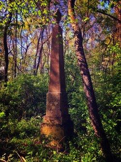Henry Lantz Cemetery