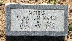 Cora Jane <I>Wilson</I> McMahan