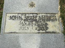 John Seth Shiver