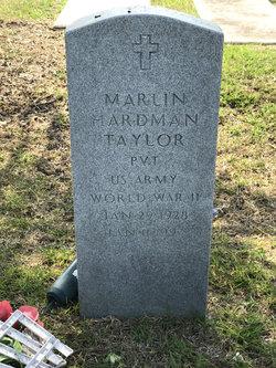 Marlin Hardman Taylor