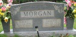 Fanette Morgan