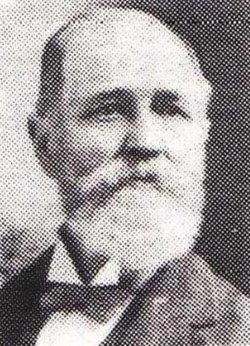 John Theophilus Gerber, Sr
