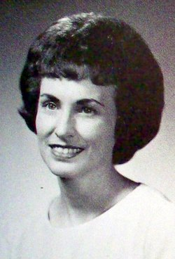 Mary Ann <I>Barr</I> Anderson