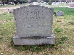 Byron Lincoln Arnold