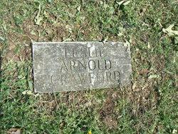 Leslie Arnold Crawford