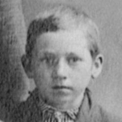 Albert Lee Moore