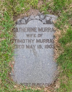 Catherine <I>Barry</I> Murray
