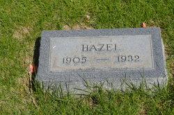 Hazel Patricia <I>Whiteaker</I> Beal