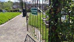 Stathern New Cemetery