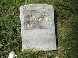 Ellen S Hammond