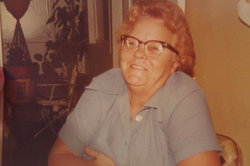 Mary J Morton