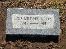 Lois Mildred Neely