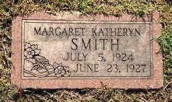 Margaret Katheryn Smith