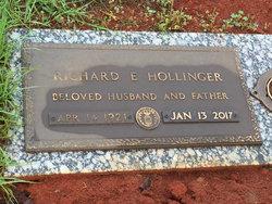 Richard E. Hollinger