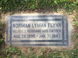 Norman Lyman Flynn