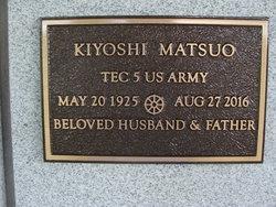 Kiyoshi Matsuo